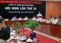 Hàm lượng KHCN quyết định sự phát triển kinh tế của TP.HCM