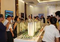 Khai trương nhà mẫu dự án Hưng Phúc - Happy Residence