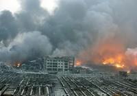Trung Quốc: Nổ kho hóa chất, 44 người chết