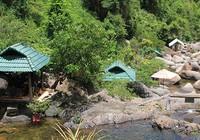 Cấp đất rừng trái phép xây khu du lịch