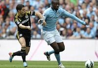 Man. City – Chelsea: Á quân đối đầu nhà vô địch