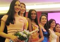 Sơ khảo 'Hoa hậu hoàn vũ 2015' phía Nam: Nhiều gương mặt cũ