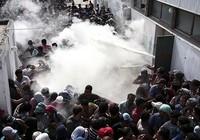 Châu Âu: Từ khủng hoảng nhập cư đến 'thế khó' chính trị