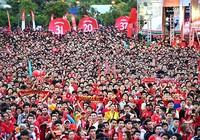 V-League theo đuôi Thai-League