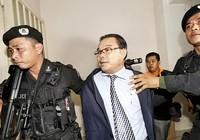 Nghị sĩ Campuchia bị truy tố ba tội
