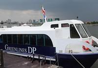TP.HCM sắp có tàu cao tốc triệu USD