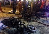 Bom nổ ở Bangkok, bốn người nước ngoài thiệt mạng