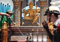 Ai đánh bom ở Bangkok?