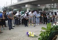 Quốc vụ viện Trung Quốc điều tra vụ nổ kho hóa chất