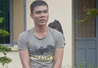 Chế tạo thuốc nổ, một thanh niên bị tạm giữ