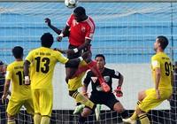 Vấn đề của bóng đá VN: V-League mùa loạn