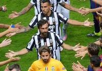 Serie A: Juventus nhắm vô địch mùa thứ 5 liên tiếp