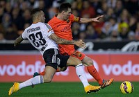 Hậu vệ xuất sắc nhất La Liga về với Man. City
