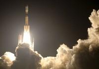 Nhật Bản phóng tàu vũ trụ Kounotori-5