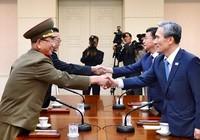 Đàm phán liên Triều bên bờ vực chiến tranh