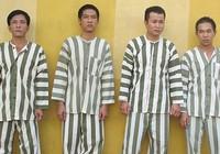 Băng 'siêu trộm' xe máy ở Đồng Nai sa lưới