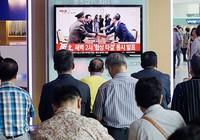Hàn Quốc muốn đàm phán bỏ cấm vận Triều Tiên