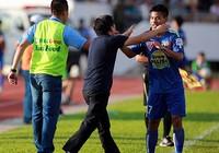 Vòng 23 Toyota V-League: Tuấn Anh và Nsi