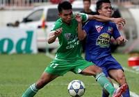 Vòng 24 Toyota V-League: Kèo trên dễ gãy