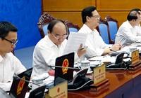 Thủ tướng Nguyễn Tấn Dũng: Ứng phó hiệu quả với biến động kinh tế