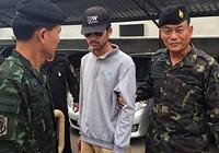 Vụ đánh bom Bangkok: Nghi can hàng đầu bị bắt
