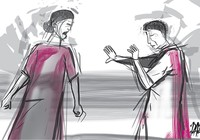 Một khi người đàn bà muốn bỏ…