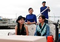 Du lịch kênh Nhiêu Lộc cháy vé!