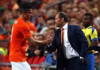 Vòng loại Euro 2016: Hà Lan tìm lối thoát