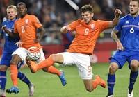 Vòng loại Euro 2016: Hà Lan có nguy cơ bị loại