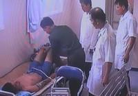 Mổ cấp cứu qua cầu truyền hình cho bệnh nhân tại Trường Sa