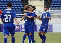 U-19 Đông Nam Á: Thua đậm Thái Lan