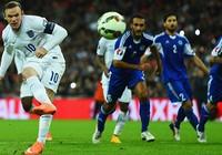Vòng loại Euro 2016: Anh đoạt vé đầu tiên