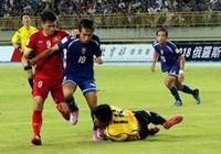 Nhìn lại trận Việt Nam thắng Đài Loan: Chuyên nghiệp yếu hơn nghiệp dư