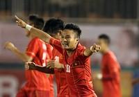 Đài Loan - Việt Nam (1-2): 3 điểm từ cú sút 'tẹt cơ'