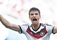 Vòng loại Euro 2016: Đức, Bồ Đào Nha chờ vé