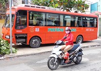 Xe Phương Trang gây nạn có được trung chuyển?
