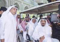 Hành hương đến thánh địa Mecca vẫn bình thường