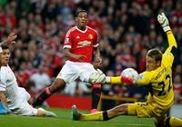 Vòng 5 Premier League: Tuổi 19 của Anthony Martial
