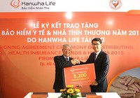 Hanwha Life Việt Nam: Những mục tiêu dài hạn