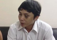 Phóng viên tố bị đánh khi tác nghiệp
