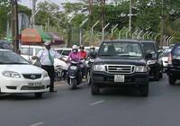 Sân bay Tân Sơn Nhất: Kẹt xe triền miên