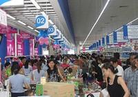 Thỏa sức mua hàng Việt đồng giá tại Co.opmart