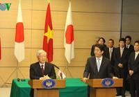 Nhật Bản tiếp tục ưu tiên viện trợ ODA cho Việt Nam