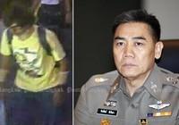 Thái Lan đã nhận diện nghi can mặc áo vàng