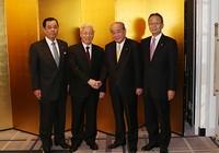Nhiều cơ hội mới cho doanh nghiệp Việt Nam-Nhật Bản