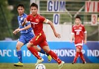 Vòng loại U-16 châu Á, VN – Úc: Theo gương U-19!
