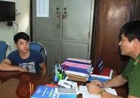 Bắt hai nghi can chém nhà báo ở Thái Nguyên