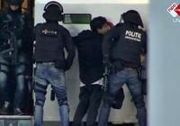 Nghi vấn tấn công trên tàu cao tốc Hà Lan-Pháp