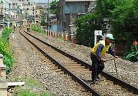 Xây mới đường sắt quốc gia qua TP.HCM