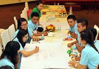 Diễn đàn thanh niên ASEAN 'Cộng đồng ASEAN - Bản sắc văn hóa'